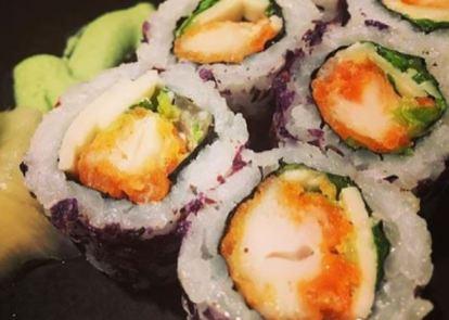 Sushi Shop 2