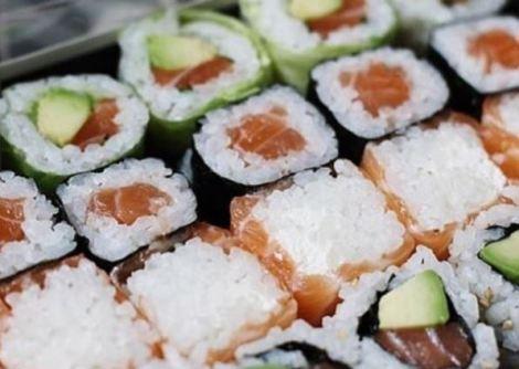 Sushi Shop 3